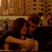 Justin Bieber chauffe un sosie de Selena Gomez ! (VIDEO)