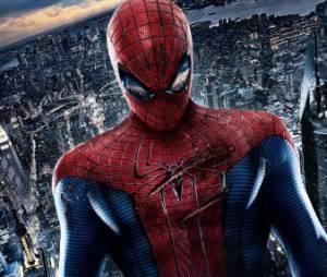 Spider-Man en mode énervé