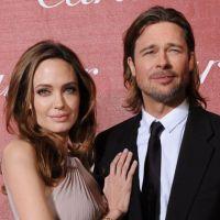 Angelina Jolie et Brad Pitt : Quelques kilos en plus pour Madame avant le mariage, sinon ...