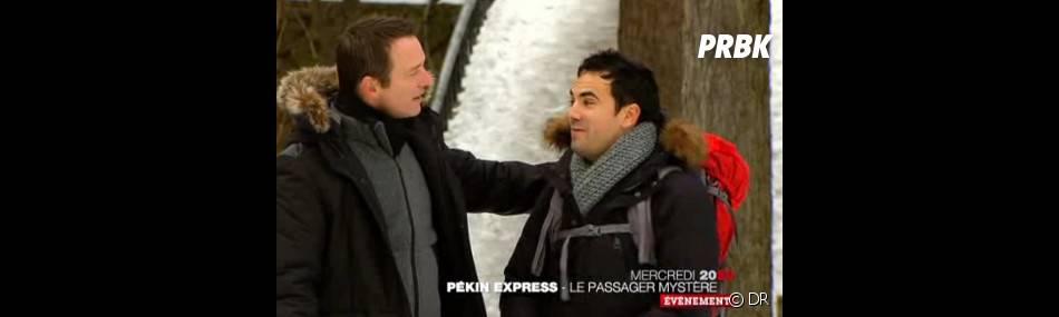 Alex Goude ne regrettera-t-il pas trop d'avoir participé à Pekin Express ?
