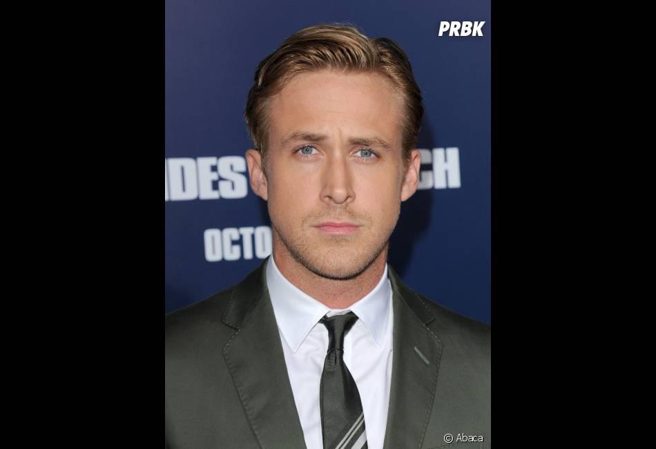Ryan Gosling a tout pour lui !