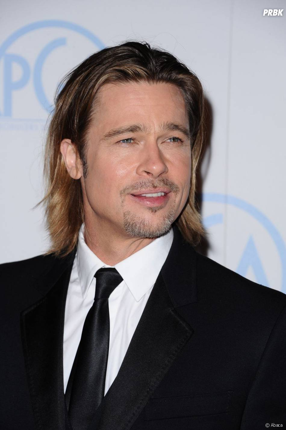 Brad Pitt est un vrai héros