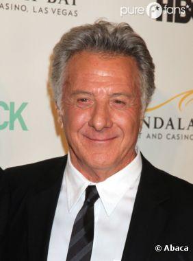 Dustin Hoffman a sauvé un joggeur