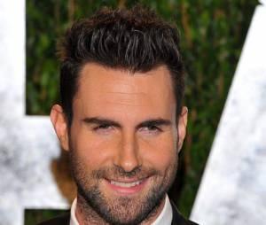 Adam Levine leader des géniaux Maroon 5
