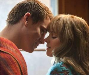 Channing Tatum et Rachel McAdams sont les héros de Je te promets