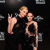 Kristen Stewart : une Blanche Neige belle et rebelle (PHOTOS)
