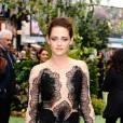 Kristen Stewart en mode gothique à l'avant-première de Blanche Neige et le Chasseur
