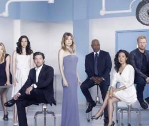 Grey's Anatomy sera de retour l'année prochaine sur ABC