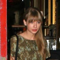Taylor Swift : dîner entre copines avec Dianna Agron (PHOTOS)