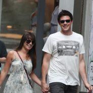 Lea Michele et Cory Monteith : première sortie main dans la main ! (PHOTOS)