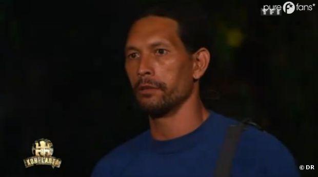 Teheiura quitte le Cambodge