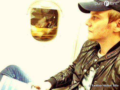 Michel Télo en route vers la France
