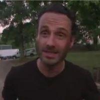 Walking Dead sasion 3 : zombies, nouveaux personnages et confessions des acteurs sur le tournage ! (VIDEO)
