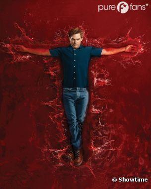 Nouvelles infos sur la saison 7 de Dexter !