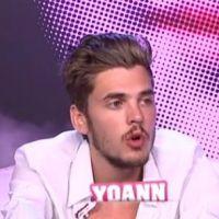 Yoann Secret Story 6 : en pleurs et vénère contre Capucine et Alex