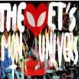 The ET's et leur nouvelle chanson Mon Univers