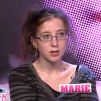 """Marie Secret Story 6 - départ prévisible : """"Je ne me sentais pas à ma place"""""""