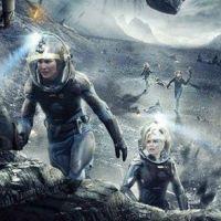 Prometheus : le début d'une nouvelle trilogie ? On dit oui !