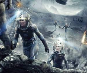 Prometheus bientôt une trilogie ?