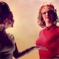 Singtank : Découvrez Give It To Me et décidez du clip que vous voulez regardez !