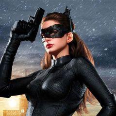 The Dark Knight Rises : Christopher Nolan avait peur d'inclure Catwoman