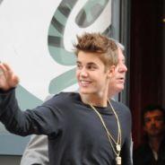 Justin Bieber à Paris : en pleine forme malgré un petit bobo ! (PHOTOS)