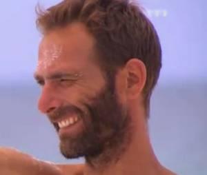 Bertrand, outsider dangereux de ce Koh Lanta 2012