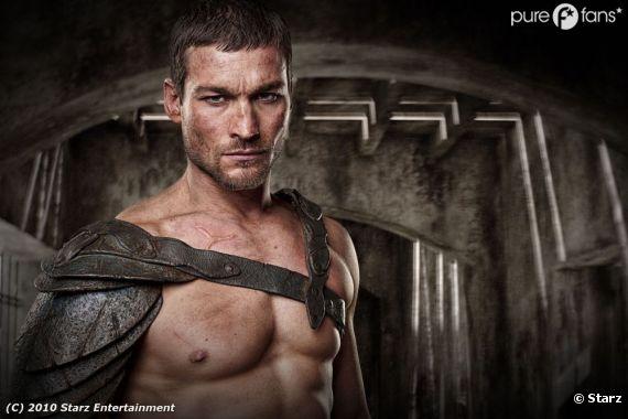C'est fini pour Spartacus !