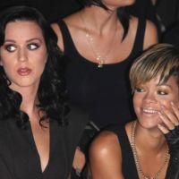 Katy Perry veut Rihanna sous sa couette ! (VIDEO)