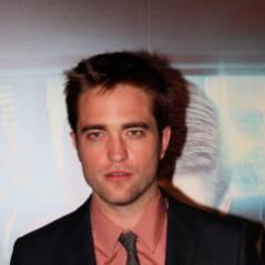 Robert Pattinson : Interdiction formelle de lui parler de Twilight !