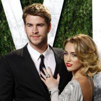 Miley Cyrus : une bague de fiançailles so romantic !