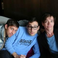 "Fun. : ""On a adoré la reprise de Glee"" (INTERVIEW)"