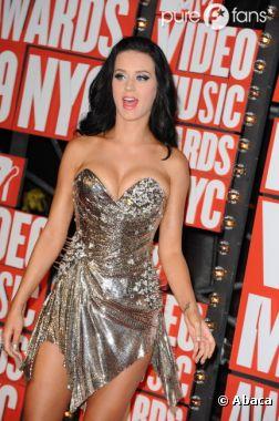 Katy Perry a redonné une chance à son rockeur !
