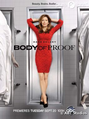 Body Of Proof saison 3 en vostfr
