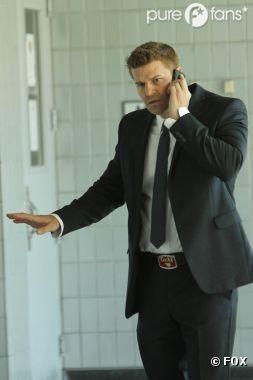 Booth furieux du départ de Bones !