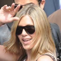 Jennifer Aniston : sa mini-robe choque le Vatican !