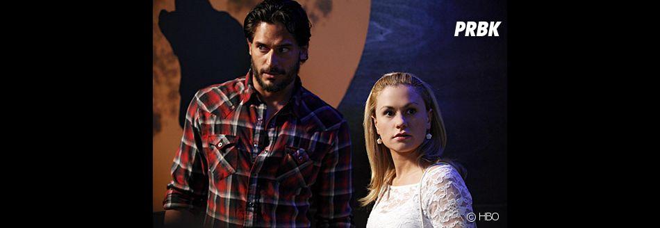 Bientôt un nouveau couple dans True Blood ?
