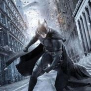 Dark Knight Rises : Christian Bale, un costume de Batman trop serré... mais VRAIMENT !