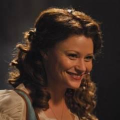 Once Upon a Time saison 2 : Emilie de Ravin sera toujours Belle dans le show ! (SPOILER)