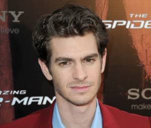 Andrew Garfield au top !
