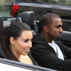 Kim Kardashian : Kanye West lâche 50 000 dollars de cadeaux pour elle