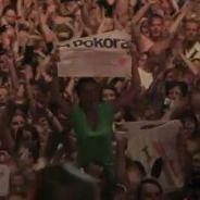 M.Pokora : merci d'être, son clip hommage aux fans !
