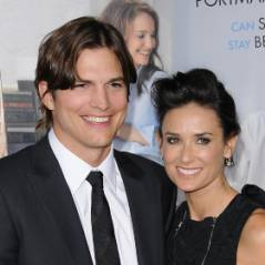 Ashton Kutcher et Demi Moore : un week-end ensemble... mais sans sexe !