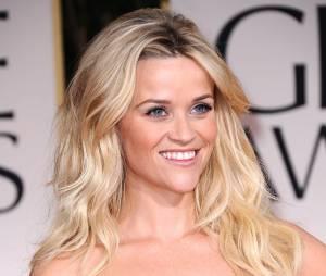 Reese Witherspoon maman pour la 3e fois