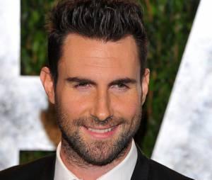 Adam Levine, leader des Maroon 5