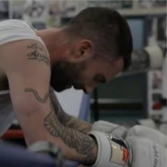 Maroon 5 : Adam Levine joue les boxeurs dans le clip de One More Night