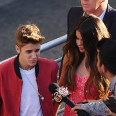 Selena Gomez et Justin Bieber : un couple flashy mais discret pour l'avant-première de Katy Perry ! (PHOTOS)