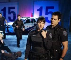 Rookie Blue est diffusée en France sur 13ème rue