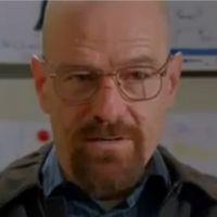 Breaking Bad saison 5 : Walter White, méchamment barré dans le trailer ! (VIDEO)