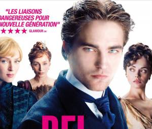 Bel Ami, un film sensationnel